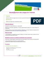 AmenagementNumerique-DeveloppementDesUsagesInternet