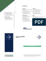 Card PCI2000PFB