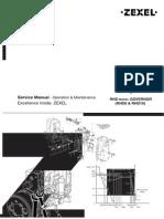 Operational Manual Daihatsu