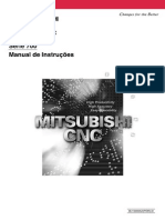 Portugues CNC 700 70 Manual Instruction