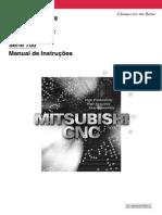 Portugues CNC 700 70 Manual Instruction
