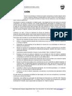 ALTURA DE ROCA PRIMARIA EN MINERÍA POR PANEL CAVING