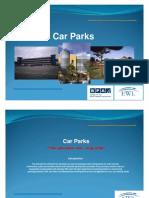 Carpark 2009