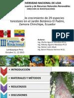 Dinamica crecimiento de 29 especies en El Padmi.pdf