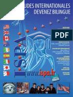 Brochure ISPA 2014