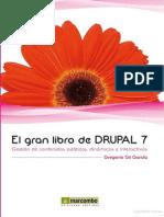 Gran Libro de Drupal