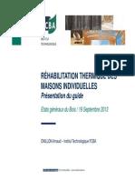 15h30 Rehabilitation Thermique Des Maisons Individuelles_A Onillon