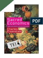 17. Charles Eisenstein - Economia sacra. Banii, darul si societatea in epoca tranzitiei - TEI - print