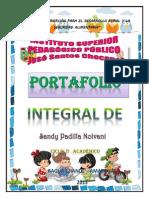 Portaflio Tic II