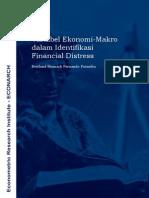 Discussion Paper 04 - Variabel Ekonomi Makro Dalam Identifikasi Kesulitan Keuangan
