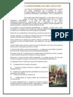 Sociedades Latinoamericana Del Siglo Xix