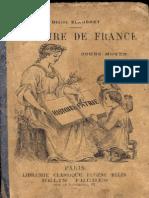 D.blanchet - Histoire de France