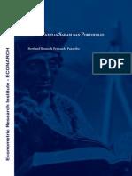 Discussion Paper 07 - Risiko Ekuitas Saham Dan Portfolio