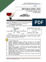 Metabolisme Lipid Ucii-1