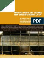 FIDH DroitsVictimesCPI 621f FR Nov2013