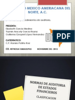 Eqp. 2 Unidad 2 Fundamentos de Auditoria