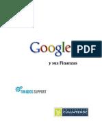 Google y Sus Finanzas