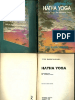 Ramacharaka - Hatha Yoga