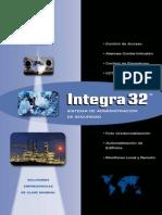 RBH Integra32 ES
