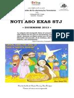 Boletin Ex Alumnos Teresianos Paraguay - Diciembre 2013.pdf