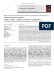 2010 - Estimation of Static Formation Temperatures in Geothermal