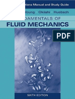 Fundamentals of engineering thermodynamics solutions manual m j fundamentals of fluid mechanics solutions manual fandeluxe Images