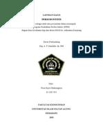 Case Prisa - Periodontitis.doc