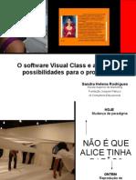 Universo Visual Class