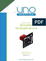 Encoder Uno Robotica