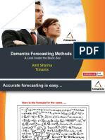 demantra ppt-