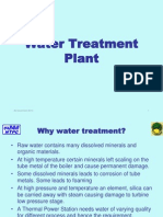Water Treatment Plant.ppt