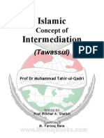Islamic Concept of Intermediation