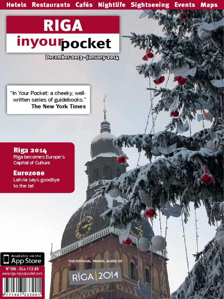 Riga Travel Guide | Latvia | Opera
