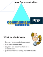 Business-Communication