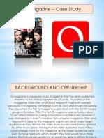 19  q magazine case study presentation