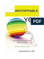 The  Unstoppable You