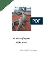 ejercicios. Morfología para el diseño I