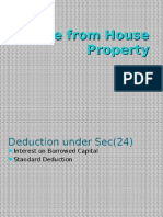 Deductions under income tax act1961