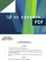 VCExperts Nutanix D