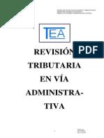 Manual Revisión tributaria Curso Tec Hac (2008)