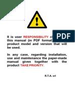 Gmd - Manual