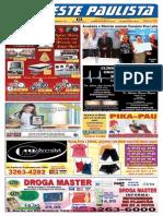 "Jornal"" O Oeste Paulista"" 2013-12-20 nº 4065"