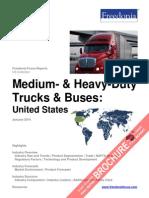 Medium- & Heavy-Duty Trucks & Buses