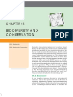 15biodiversity and Conservation