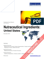 Nutraceutical Ingredients