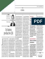 Un Juntos productivo (II) - Jaime de Althaus - El Comercio - 201213