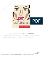 Makeup and Facial Contouring