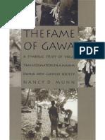 Fame of the Gawa Munn