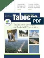 Informativo Tabocas - 5ª Edição