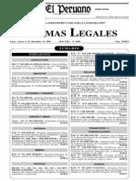 303_Anexo Reglamento Pasivos Ambientales Actividad Minera